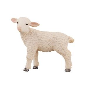 .Mojo SHEEP LAMB farm animals toy countryside figures rural wildlife models  NEW