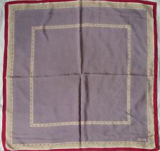 Écharpes et châles CHANEL pour femme, en 100% soie   Achetez sur eBay 68a05994133