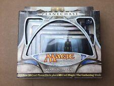 Planechase Metallic Dreams Deck Set - Magic the Gathering