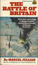 THE BATTLE OF BRITAIN Marcel Jullian - 1940 WORLD WAR II NAZI LUFTWAFFE AIR DUEL