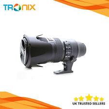 New Nikon AF-S 70-200mm f/2.8G ED VR II Zoom Lens + 3 Years Warranty