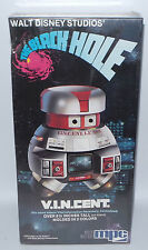 THE BLACK HOLE : V.I.N.C.E.N.T. MPC PLASTIC MODEL KIT MADE IN 1979