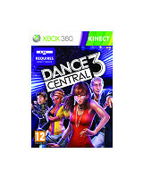 Dance Central 3 XBox 360 NEW Sealed FULL Original UK Version
