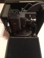 DeJur Model 1000 8mm Movie Projector