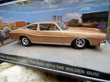 007 JAMES BOND AMC Matador - The Man with Golden Gun (1974) 1:43 BOXED CAR MODEL