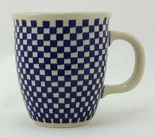 Bunzlauer Keramik Tasse MARS - 0,3 Liter, (K081-KZ3) Neues Muster von 2016