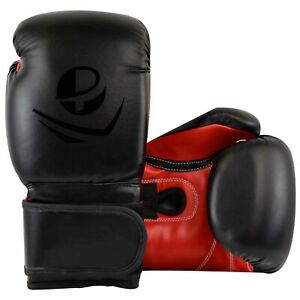 Classic Boxing Gloves Adults MMA Muay Thai Training & Fight