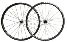 Oval Concepts 928 Disc 700c Carbon Cyclocross Road Bike Wheelset 11s 12mm TA