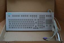 Siemens 6GF6710-2BC Industrietastatur mit Touchpad 6GF6 710-2BC