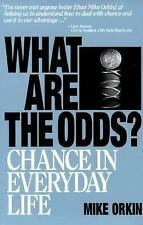 What Are The Odds?: Chance In Everyday Life-ExLibrary