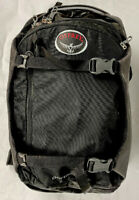 Osprey Packs Porter 46 Travel Backpack 46L - Black - One Size - Trekking Gear
