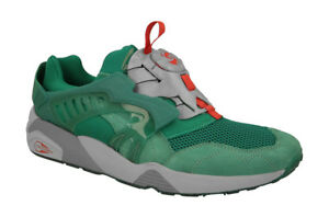 Puma Men's Disc Trinomic X Alife Athletic / Casual Sneakers 357737 01
