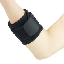 Adjustable Tennis Golf Elbow Brace Support Strap Pad Sports Protector Stylish
