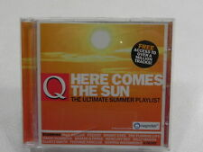 Q Magazine - Here Comes The Sun (CD 2005). Paul Weller, Flaming Lips