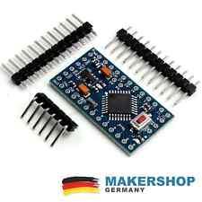 Pro Mini 3.3V 8Mhz Arduino komp. Board - Stromsparend