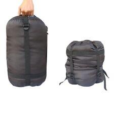 BlueField Compression Stuff Sack Bag for Sleeping Bag Outdoor Camping Sleep US