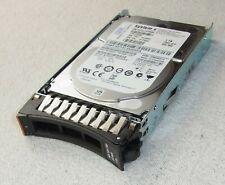 Festplatte 1TB 2.5 ST91000640SS 7.2K SAS 6G IBM FRU 81Y9691 1P81Y9690 9RZ268-039