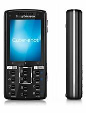 Original Sony Ericsson Cyber-shot K850 K850i (Unlocked) Mobile Phone Free Ship