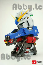 Hobby Crazy 1/35 Scale RX-93-2 Hi-V High Nu Gundam Head Full Plastic Model Kit