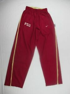 Florida State Seminoles Nike Storm-FIT Rain Pants Men's Other New without Tags