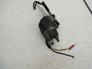 WB2. Honda CB 900 750 For Boldor SC01 RC04 Starter Relay Starter
