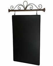 fabulous tableau ardoise mural plaque pense bete tableau noir credence murale rectangle with. Black Bedroom Furniture Sets. Home Design Ideas