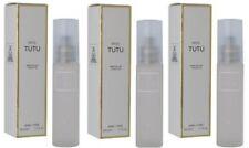 3 X Milton Lloyd Ladies Perfume - Miss TuTu - 50ml PDT - PARFUM DE TOILETTE