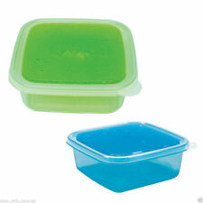 Unbranded Plastic Lunchboxes & Bags