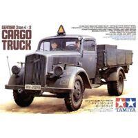 Tamiya 35291 German 3ton 4x2 Cargo Truck 1/35
