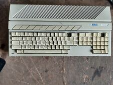 Vintage Atari 520St Computer System