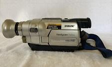 Sony Digital Video Camera Recorder Hi8 Handycam Vision CCD-TRV218E