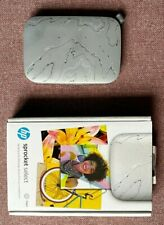 HP Sprocket Select Fotodrucker