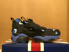 REEBOK INSTA PUMP FURY style#136175 men's size US10-SUPER RARE CAMO COLORWAY!!