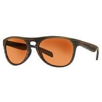 Native Eyewear  Sanitas Polarized Sunglasses - Wood/black Frame/Bronze Reflex *!