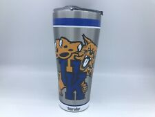 Tervis NCAA Kentucky Wildcats Tradition Stainless Steel Tumbler With Lid, New