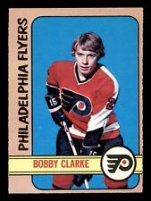 BOBBY CLARKE 72-73 O-PEE-CHEE 1972-73 NO 14 EX+ 15639