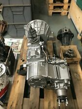 Land Rover Defender 300 TDI Gearbox complete