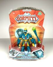 Gormiti Akilos Action Figure Articulated Giochi Preziosi Flair Toys Collectable