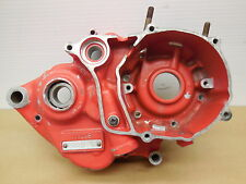 1979 Honda CR125 Right side engine motor crankcase crank case 79 CR 125