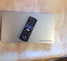 PANASONIC DMP-BDT280EB Smart 3D Blu-ray y DVD-leer descripción