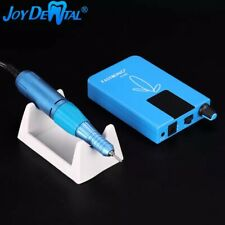 Dental Portable Lab Micromotor 25000rpm Large Capacity For Grinding Teeth