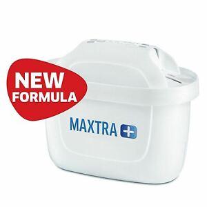 BRITA Maxtra+ Plus Water Filter Jug Replacement Cartridge Refills - Multi Packs