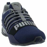 Puma Cell Regulate Lace Up  Mens  Sneakers Shoes Casual   - Blue