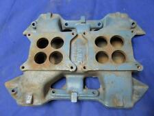 Dodge Plymouth 2 - 4 Barrel 350 - 361 - 383 - 400 Intake Manifold MOPAR 1827899