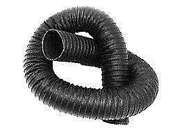 """2-1/2"""" Flexible Defrost, Intake or A/C Hose GM FORD Chevy sold by the FOOT"""