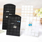 High Quality Earring ShowCase Plastic Display Rack Stand Organizer Holder