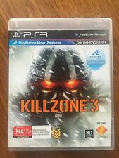 Killzone 3 PS3 Preowned
