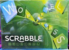 Mattel Y9598 - Scrabble Original, (deutsch) NEU und originalverpackt