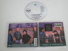 Dance with a Stranger / Fool ´s Paradise (RCA PD 74551) CD Album
