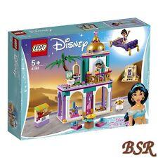 LEGO® Disney: 41161 Aladdins und Jasmins Palastabenteuer & 0.-€ Versand NEU OVP